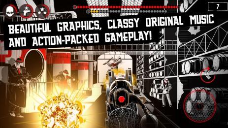 Скриншот Overkill Mafia