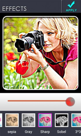 Photo Editor for Instagram | Android