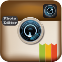 «Photo Editor for Instagram — Фоторедактор для Instagram » на Андроид