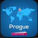 Тур гид по Праге Oтели погода - icon