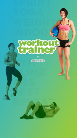 Workout Trainer | Android