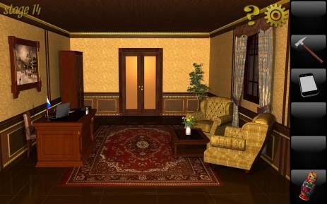 Скриншот World Escape