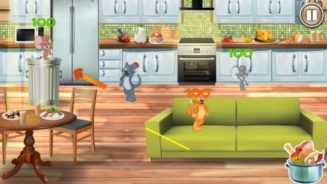 Коты против Мышей | Android