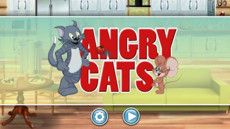 Коты против Мышей - thumbnail