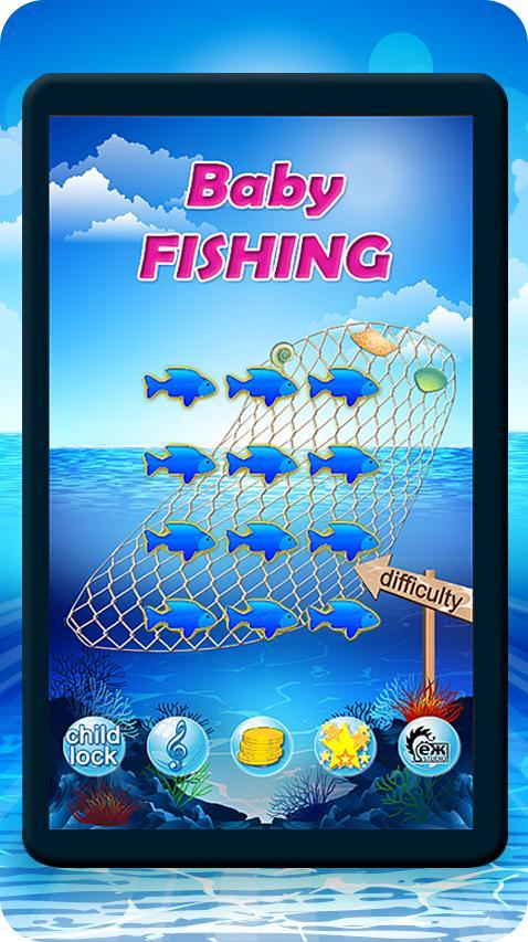 игра-рыбная ловля