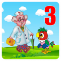 «Детские песни 3 — » на Андроид