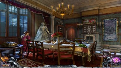 Скриншот Дом 1000 дверей