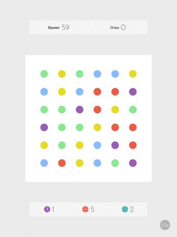 Dots: Игра о соединении | Android