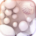Galaxy S5 Aqua Pearls - icon