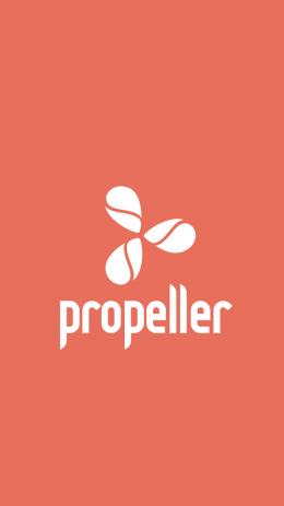 Скриншот Propeller