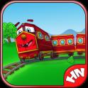 Puzzle Trains на андроид скачать бесплатно