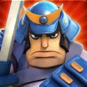 «Samurai Siege» на Андроид