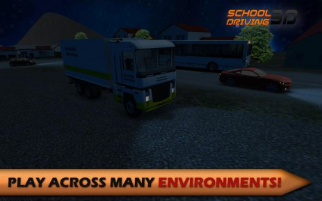 School Driving 3D | Android