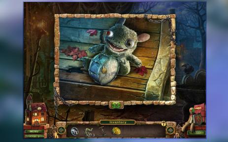 Скриншот Заблудшие души 2 Free