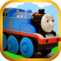 Cover art of «Thomas Train Memory Game»