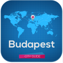 «Будапешт. гид гостиницы погода» на Андроид