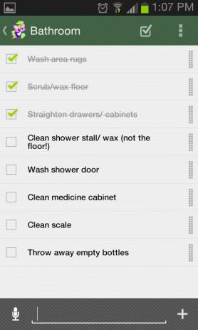Домашний помощник | Android