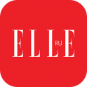 Elle.ru — приложение от журнала мод - icon