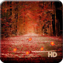 Galaxy S5 Autumn LWP - icon