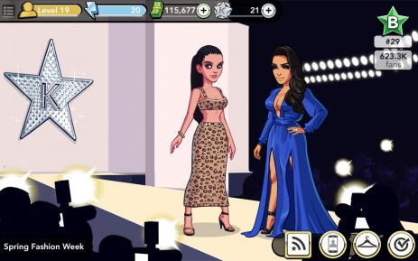 KIM KARDASHIAN: HOLLYWOOD | Android