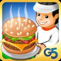 «Мастер Бургер» на Андроид