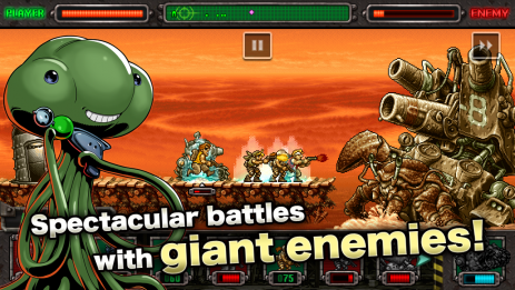 METAL SLUG DEFENSE | Android