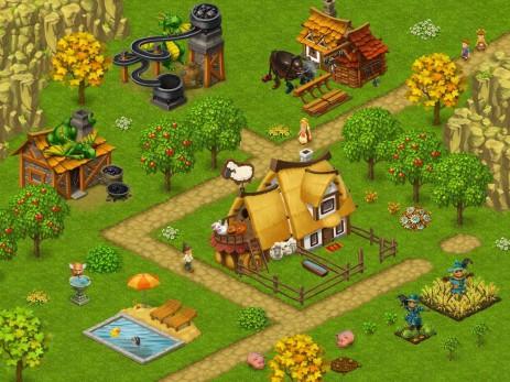 Скриншот Сказочник