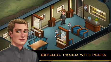 The Hunger Games Adventures | Android