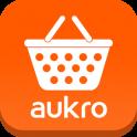 Aukro.ua - icon