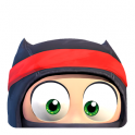 Cover art of «Clumsy Ninja»