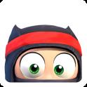 Clumsy Ninja на андроид скачать бесплатно