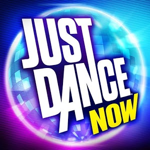Cover art of «Just Dance Now» - icon
