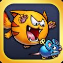 «МяуСим Тамагочи Кот» на Андроид