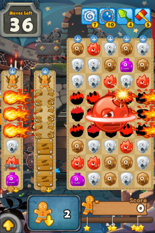 Monster Busters | Android