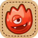 Monster Busters - icon