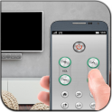 «Пульт дистанционного управления ТВ» на Андроид