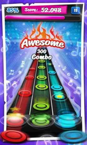 Rock Hero | Android