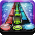 «Rock Hero» на Андроид