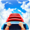 RollerCoaster Tycoon® 4 Mobile - icon