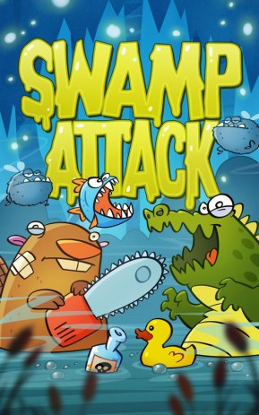 Swamp Attack - thumbnail