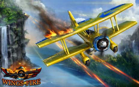 Wings on Fire | Android