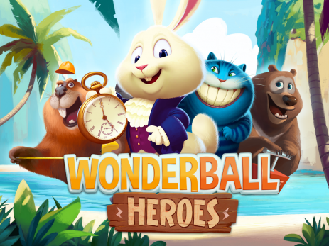 Wonderball Heroes | Android
