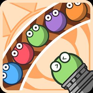 Cover art of «Bubble Blast» - icon