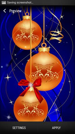 Новый год Живые Обои | Android
