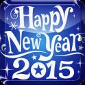 «Новый год Живые Обои» на Андроид