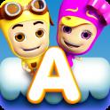 Вундики. Алфавит для детей - icon