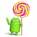 Icon Android 5.1 Lollipop MR1