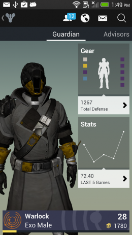 Destiny | Android