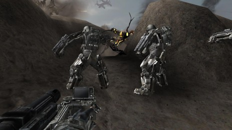Edge of Tomorrow Game | Android