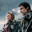 Edge of Tomorrow Game - icon